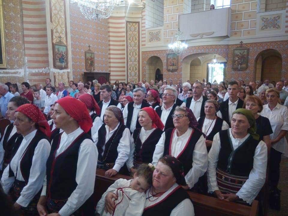 Photo of Kako je za blagdan Ilije Proroka propovijedao fra. Svetozar Kraljević