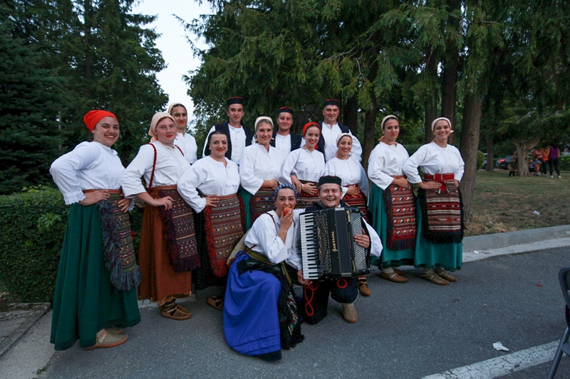 Photo of FOTO Večer kulturno umjetničkih društava u Gračacu