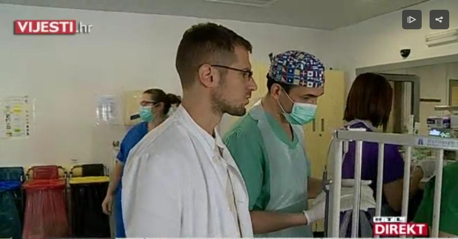 Photo of VIDEO U ordinacije za deset dana stiže prva generacija liječnika bez dana pripravničkog staža