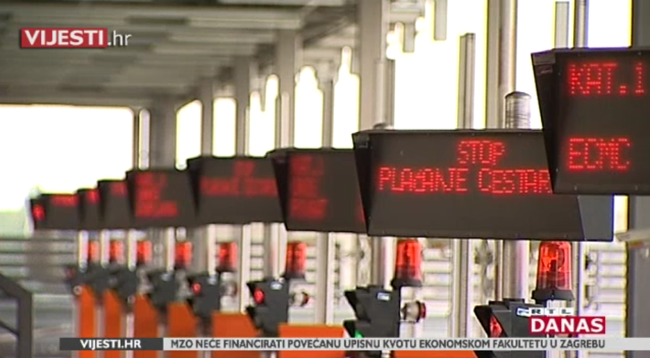 Photo of VIDEO Kako će izgledati novi sustav naplate cestarina?