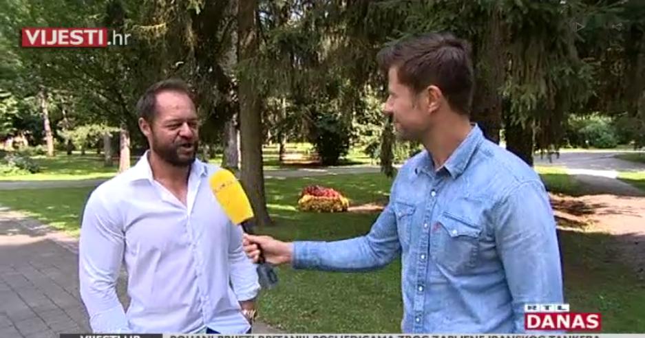 Photo of VIDEO Intervju s izbornikom Krajanom: Hrvatska kreće u obranu Davis Cupa s najjačim imenima!