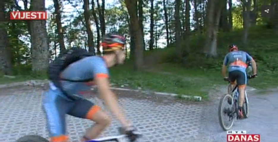 Photo of VIDEO Zagrepčani u pohod na Himalaju na dva kotača