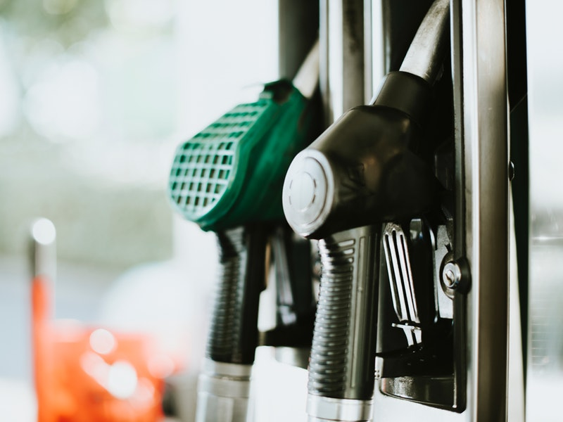 Photo of Od jutros skuplja goriva na benzinskim postajama u Hrvatskoj