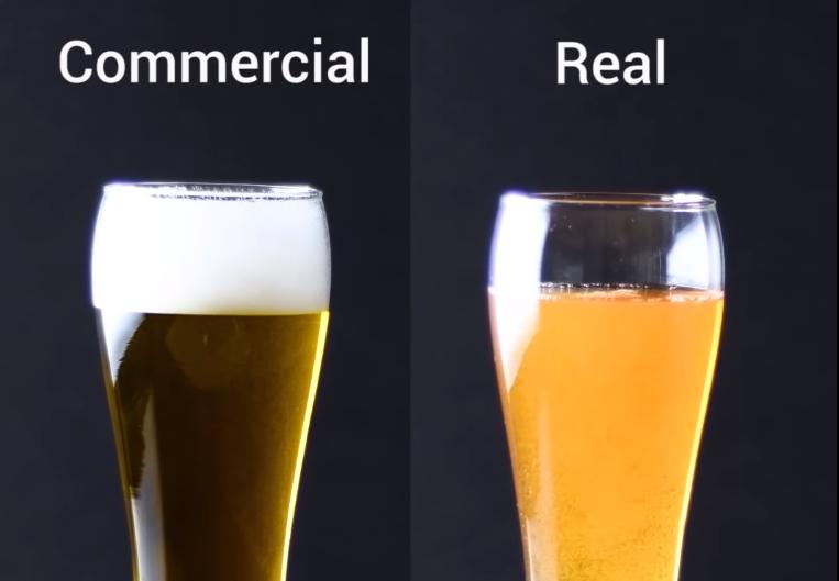 Photo of VIDEO Zašto hrana u reklami izgleda bolje nego u stvarnosti?