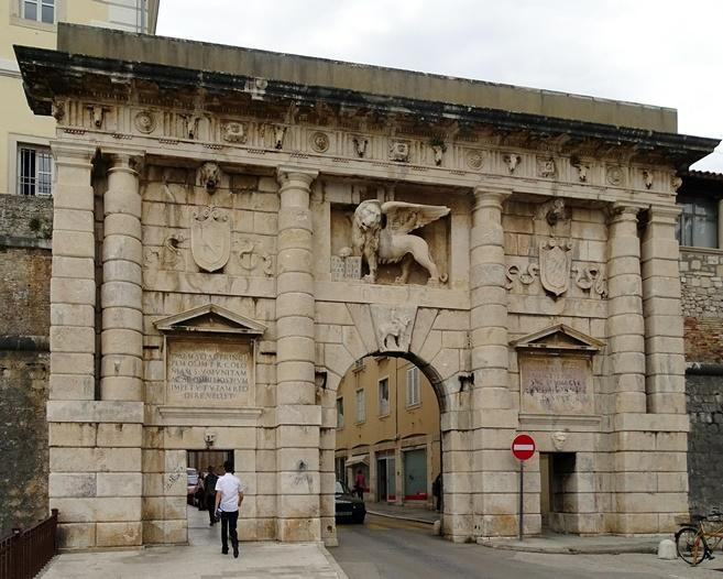 Photo of BESPLATNI RAZGLEDI UZ VODSTVO Proslava druge obljetnice uvrštenja zadarskog fortifikacijskog sustava na UNESCO-ov Popis svjetske baštine