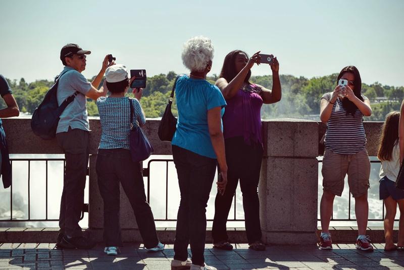Photo of U prvih šest mjeseci 2019. godine Hrvatska ima 6 posto više turista