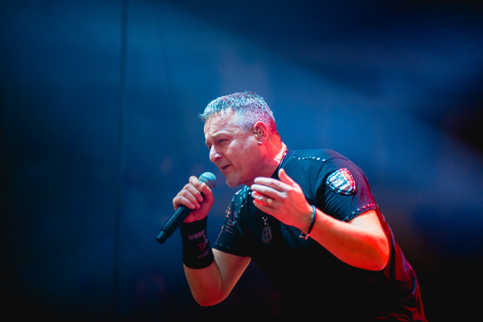 Photo of UOČI 24. OBLJETNICE OLUJE Thompson će 4. kolovoza pjevati u Splitu!