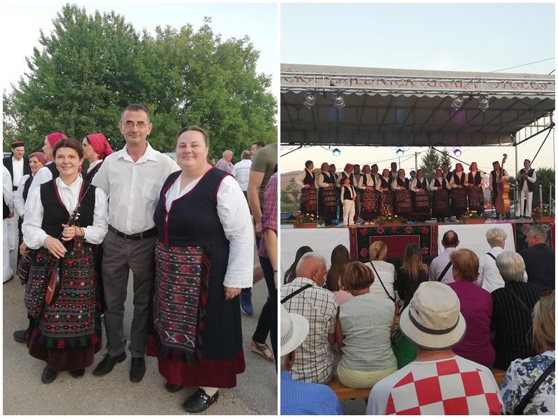 Photo of Svetkovina Ilinje proslavljena u Sincu