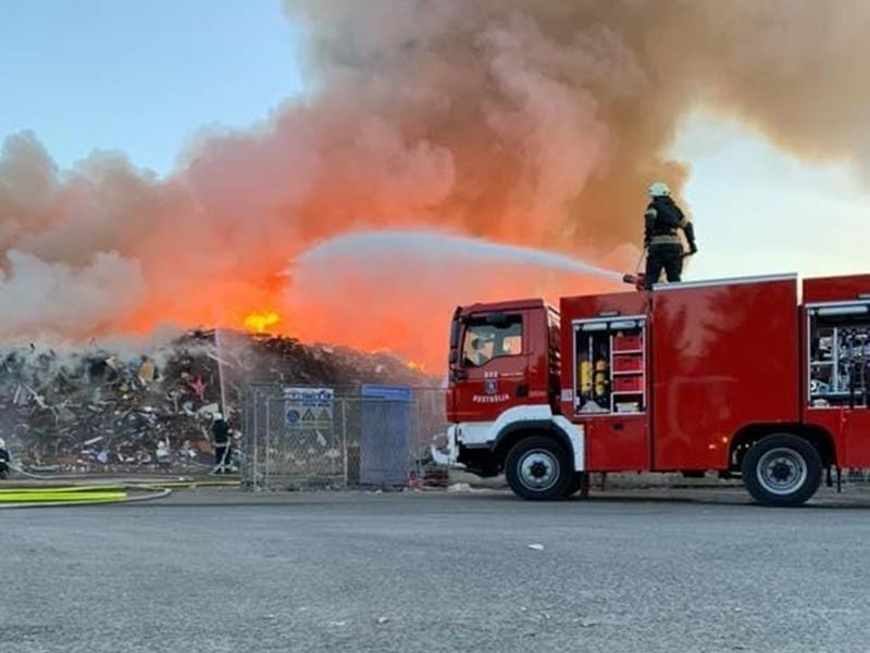 Photo of Veliki broj vatrogasnih intervencija u posljednja 24 sata
