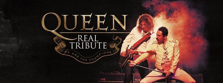 Photo of NOVALJA Pozivnica za koncert Queen tribute banda – sredinom kolovoza show Freddieja Mercuryja na Ruži vjetrova