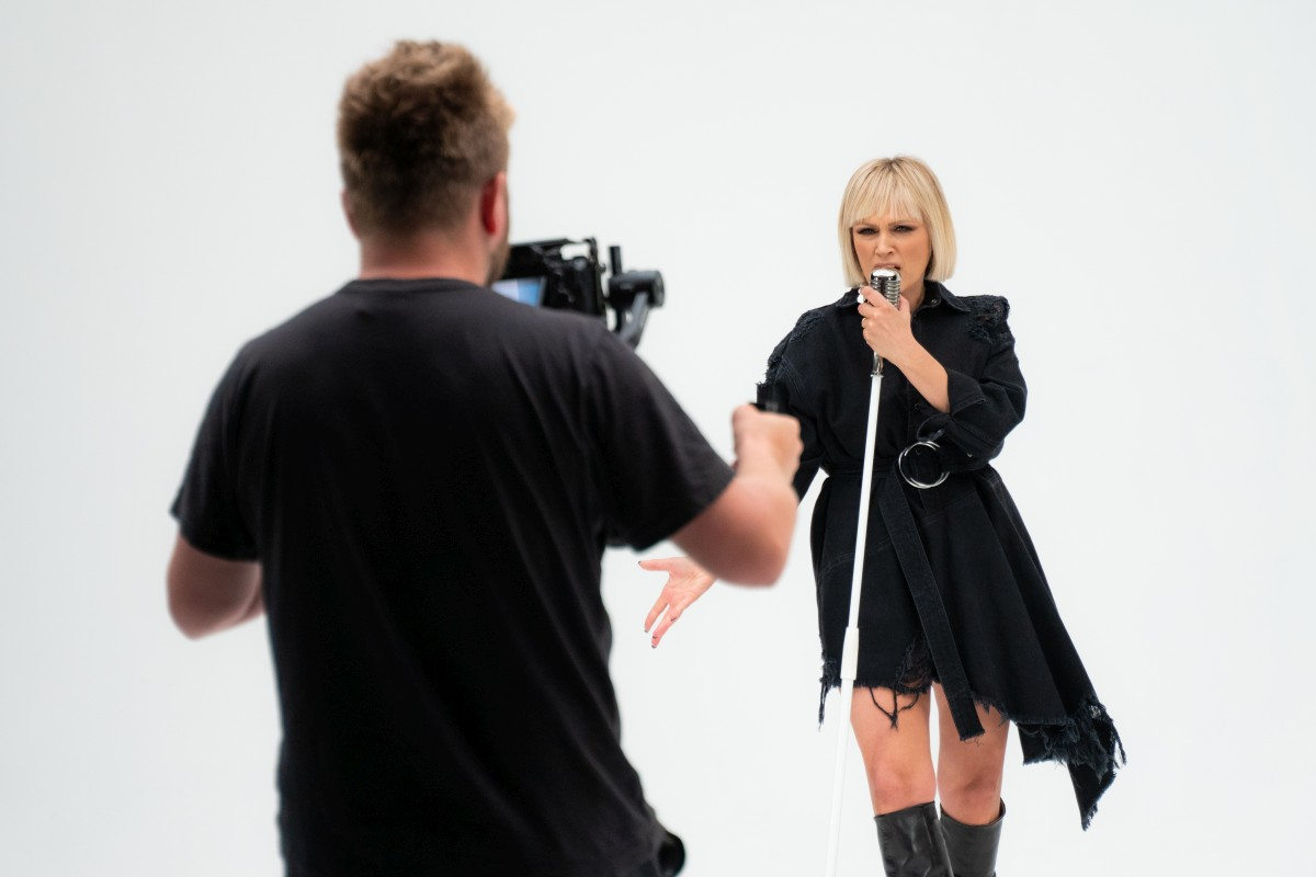 """Photo of Vanna snimila spot za novi sjajni singl """"Kad smo se voljeli"""" s tek objavljenog albuma!"""