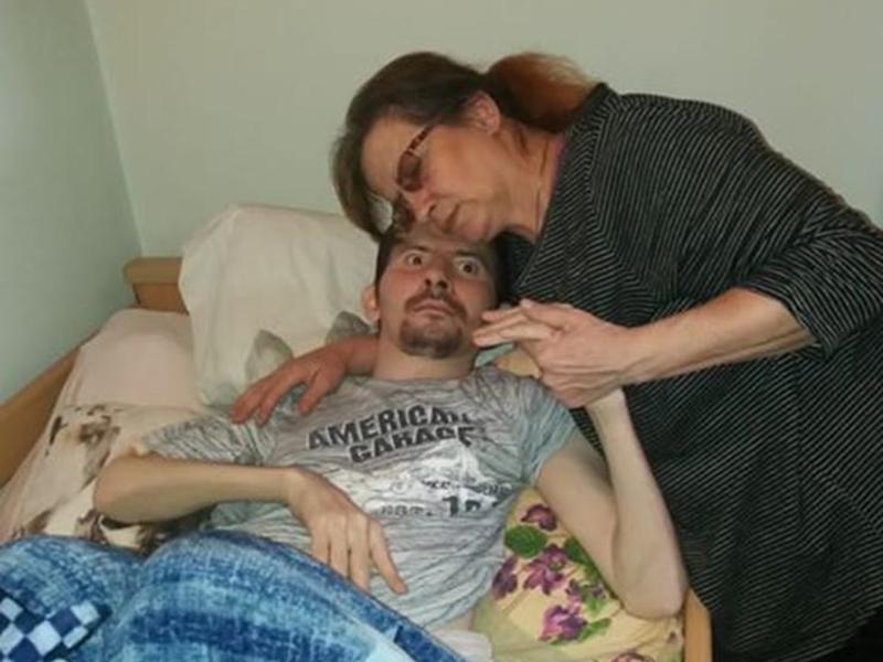 Photo of Markica Andričić i njegova obitelj trebaju našu pomoć
