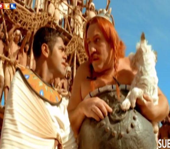 """Photo of NAJAVA Večeras u 22 sata pogledajte """"Asterix i Obelix: Misija Kleopatra"""""""