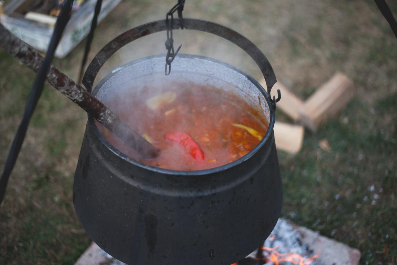 Photo of Sutra u Krasnu natjecanje u kuhanju kotlića