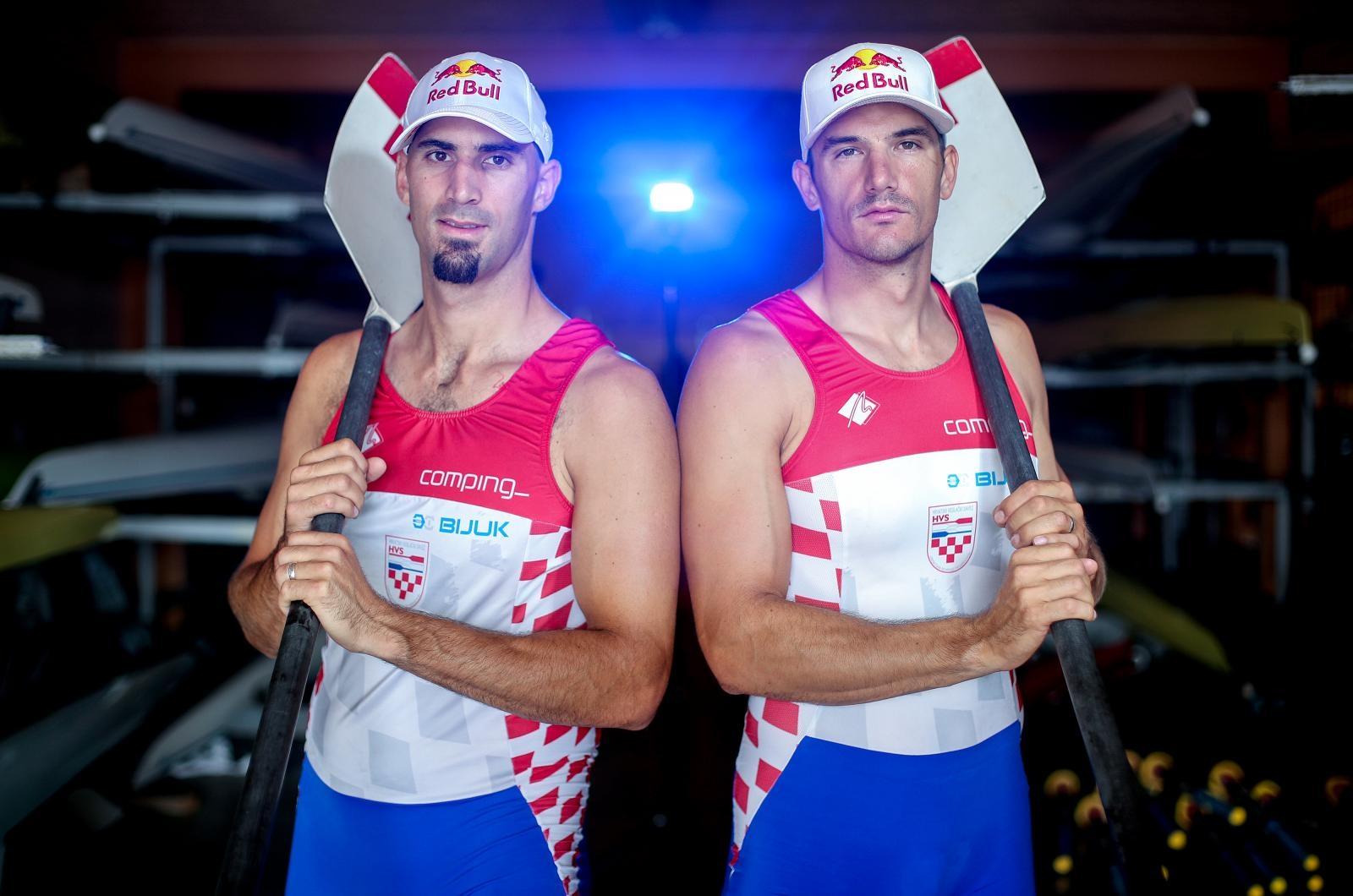 Photo of PRVA UTRKA U NEDJELJU Braća Sinković kreću na Svjetsko prvenstvo u Linzu