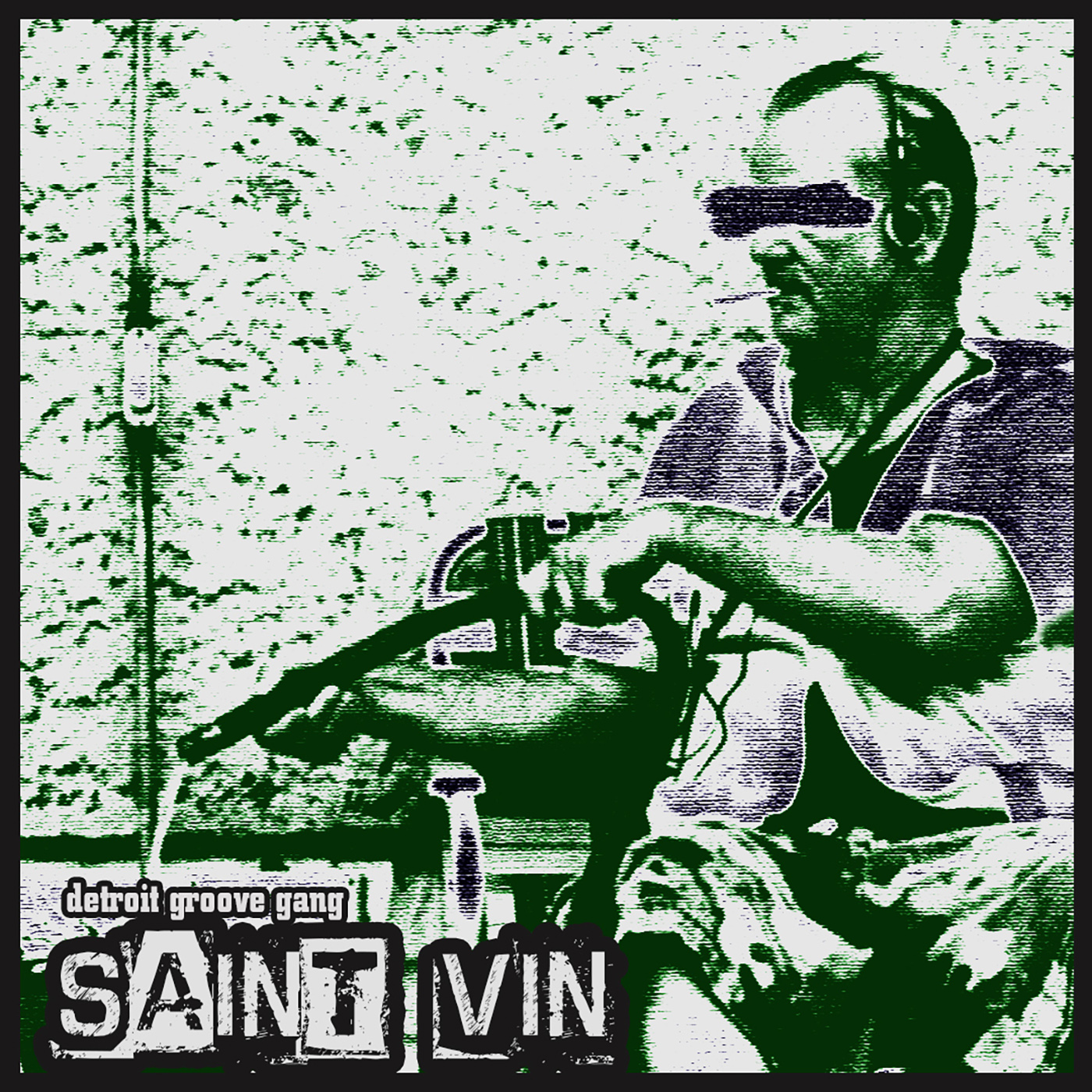 "Photo of Detroit Groove Gang predstavlja ""Saint Vin"""