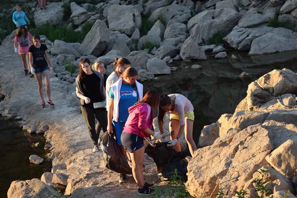 Photo of Petu godinu zaredom održava se ljetni volonterski kamp u Velikom Žitniku