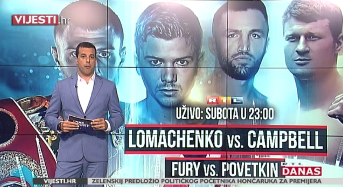 Photo of VIDEO U subotu iz svijeta boksa gledajte čak dvije vrhunske borbe na RTL-u!