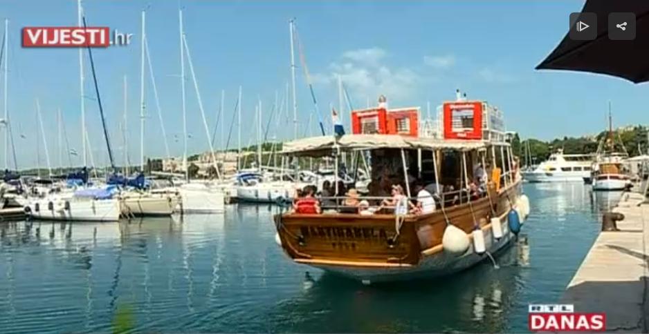 Photo of VIDEO Manji promet ove sezone, gorak okus za ugostiteljske i turističke djelatnike