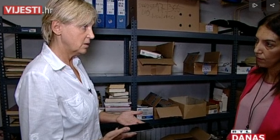 Photo of VIDEO Ako nađete izgubljenu stvar, znate li da imate pravo na 10% od iznosa pronađene stvari po zakonu?