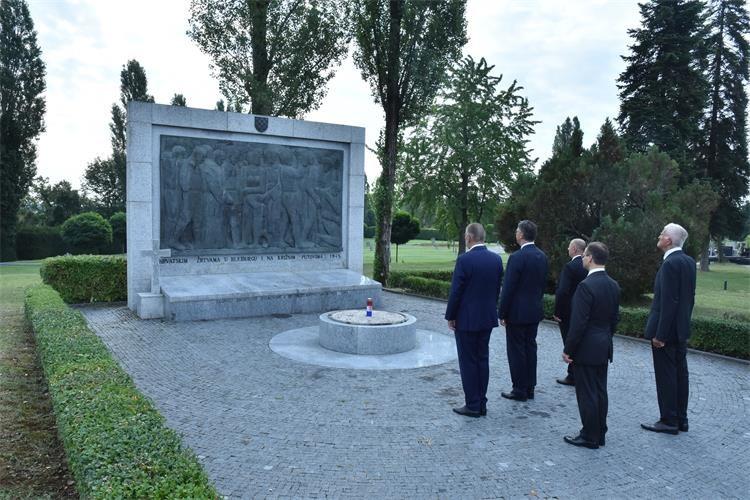 Photo of Hrvatska Vlada obilježava Europski dan sjećanja na žrtve svih totalitarnih i autoritarnih režima