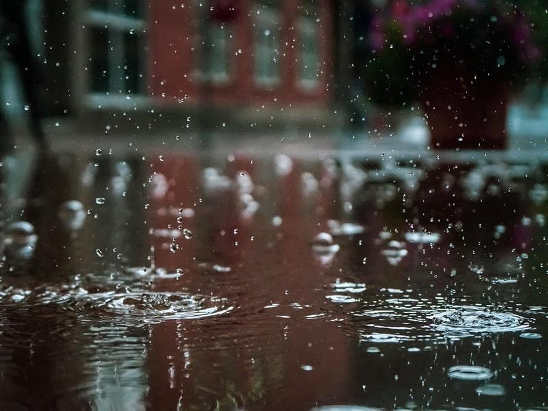 Photo of Produženi vikend započinje kišom i grmljavinom