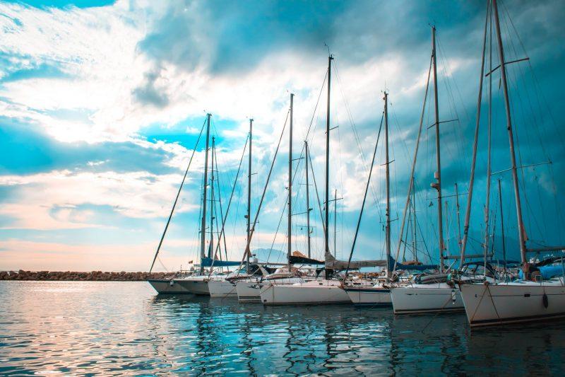 Photo of Porast nautičkog turizma u Zadru, Kukuljici i na Pagu