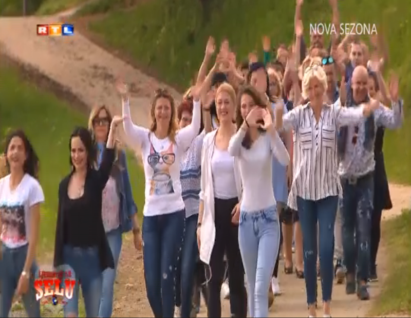"""Photo of VIDEO Međunarodna sezona """"Ljubav je na selu"""" – ove jeseni na RTL-u!"""