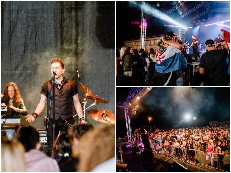 Photo of FOTO Koncertom Tihe Orlića proslavljen Dan pobjede na Ličkom Osiku