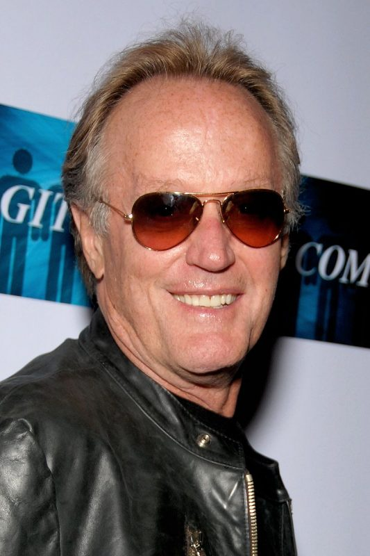 Photo of Preminuo slavni glumac Peter Fonda