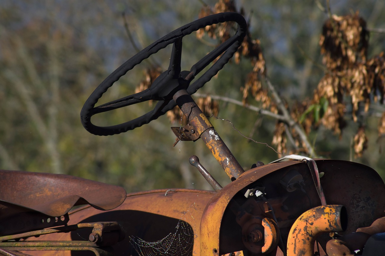"Photo of Vikend ""rekorder"" iz Perušića: Vozio traktor s 2,27 promila alkohola u krvi"