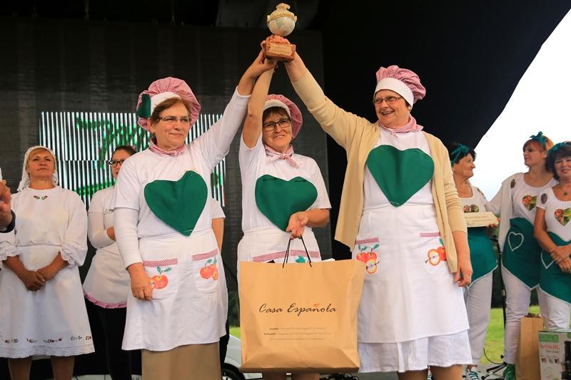 Photo of Ovo je najbolja štrudla Hrvatske, a ovo su žene zbog kojih su u nedjelju svi prste lizali!