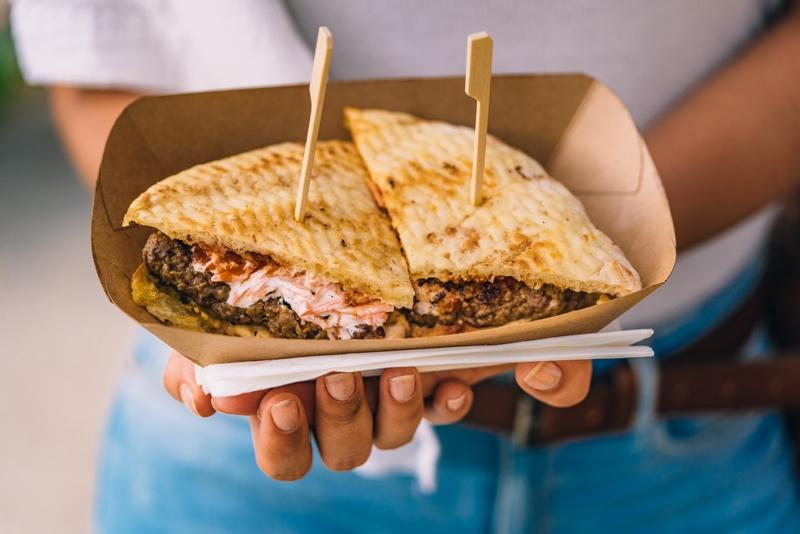 Photo of Raskoš burgerskih kreacija od sljedećeg tjedna na zagrebačkom Strossmayerovom trgu