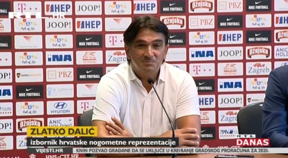 Photo of UOČI SLOVAČKE I AZERBAJDŽANA Izborniku Daliću otkazao Rakitić, ostao i bez Kovačića