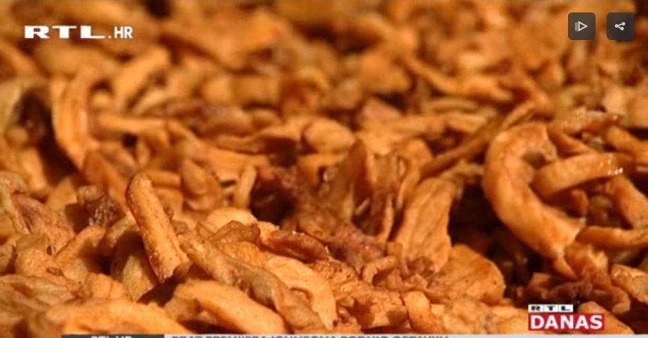 Photo of VIDEO Kako su čvarci od hrane siromaha postali hrana gospode