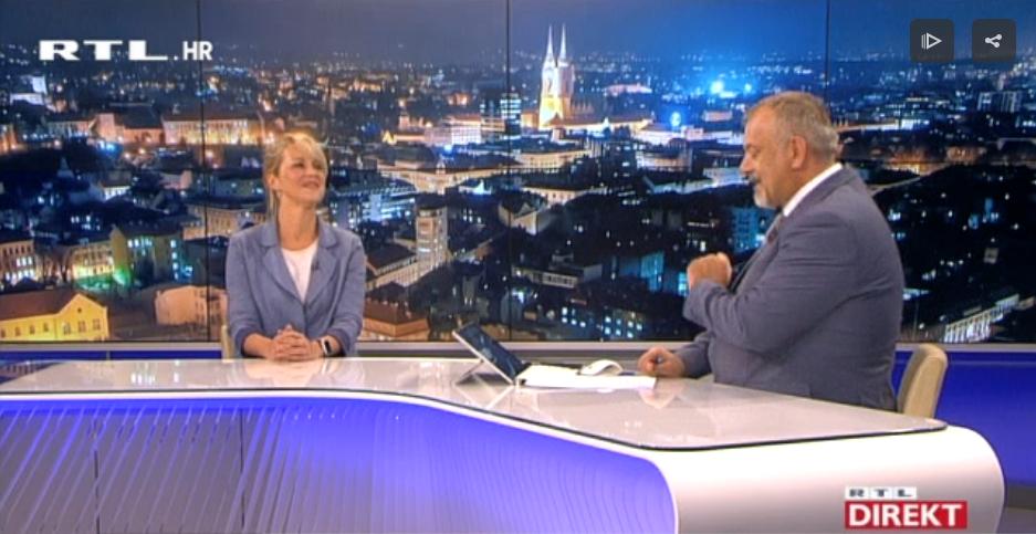 """Photo of VIDEO Interview sa poljskom poduzetnicom iz Ogulina: """"Tu mi je fantastično"""""""