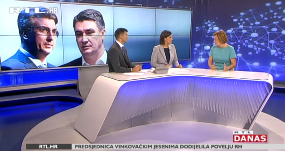 Photo of VIDEO Usporedba Plenkovića i Milanovića – tko ima bolji imidž?