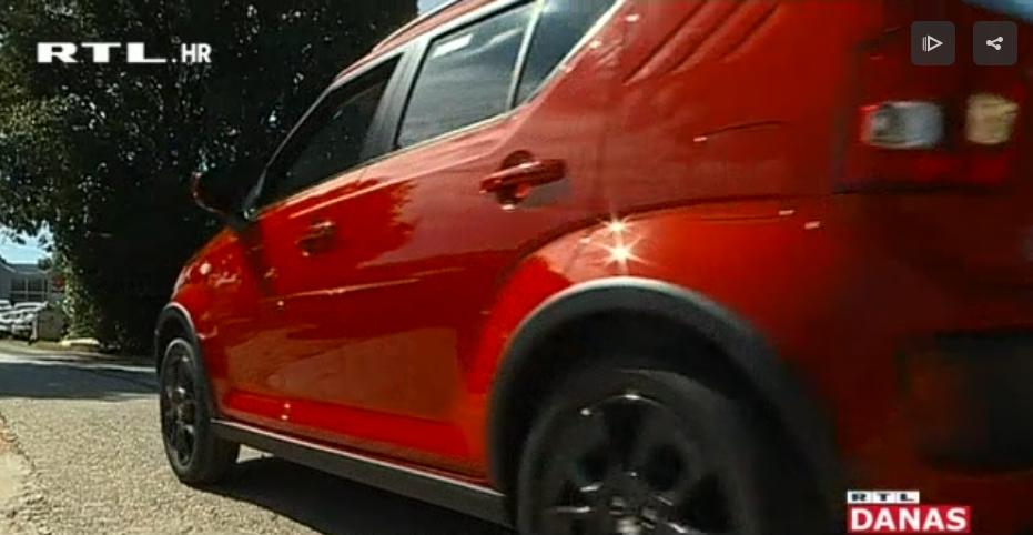 Photo of VIDEO Trogirski šef iz snova: zaposleniku za odlazak u mirovinu poklonio novi auto!