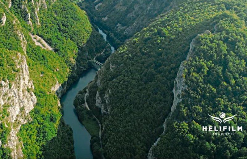 Photo of NOVI SLUŽBENI VIDEO Sve ljepote Bihaća iz zraka!