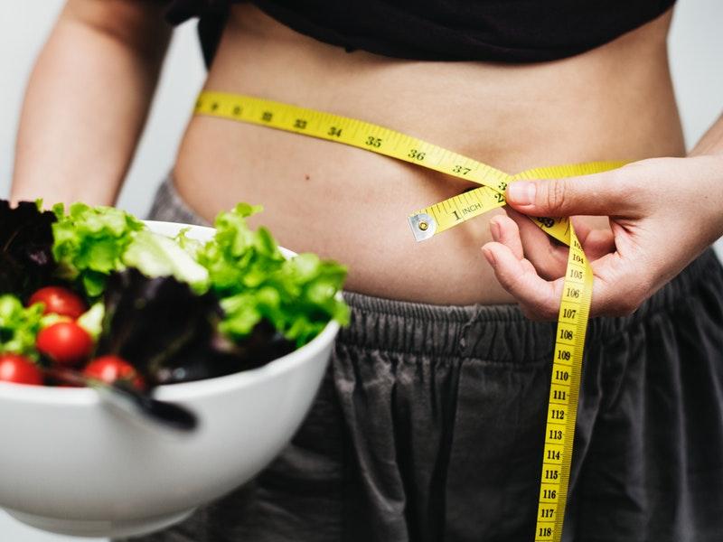 Photo of S godinama teže gubimo kilograme, ali razlog nije prehrana