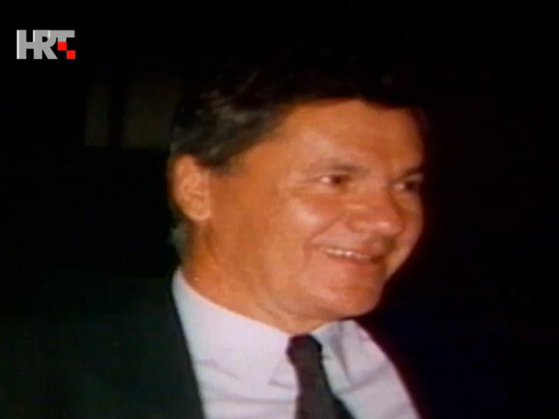 Photo of NA DANAŠNJI DAN 15. rujna 1991. kod Gospića poginuo ratni izvjestitelj Nikola Stojanac