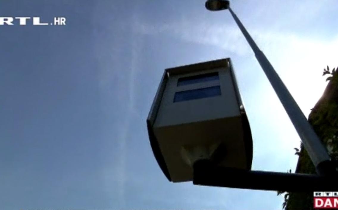 Photo of VIDEO Nove kamere na cestama u prva dva mjeseca zabilježile 50.000 prometnih prekršaja