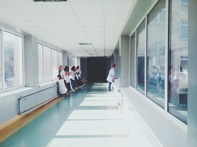 Photo of NASTAVAK MIRNIH PROSVJEDA Predsjednica sindikata medicinskih sestara proglasila izvanredno stanje