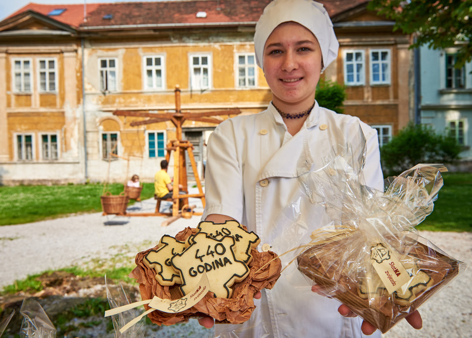 Photo of Vikend na Dubovcu u znaku mirisa tradicionalne karlovačke kuhinje