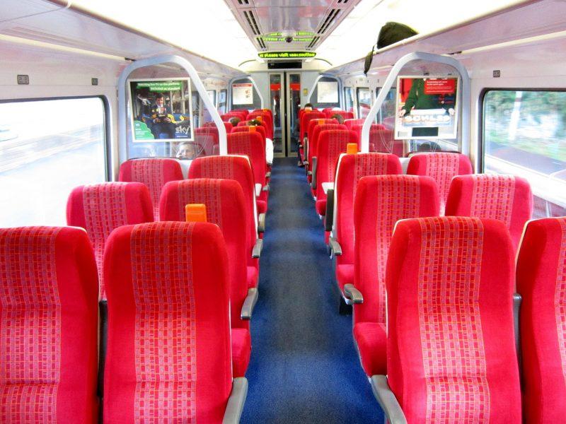Photo of Europski tjedan mobilnosti – besplatan prijevoz djece do 12 godina i bicikala u vlakovima