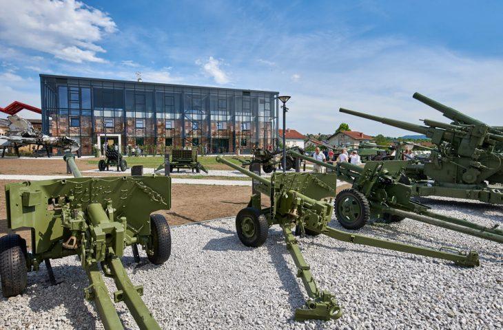Photo of Uputite se na izlet u Karlovac i posjetite Muzej Domovinskog rata Karlovac-Turanj