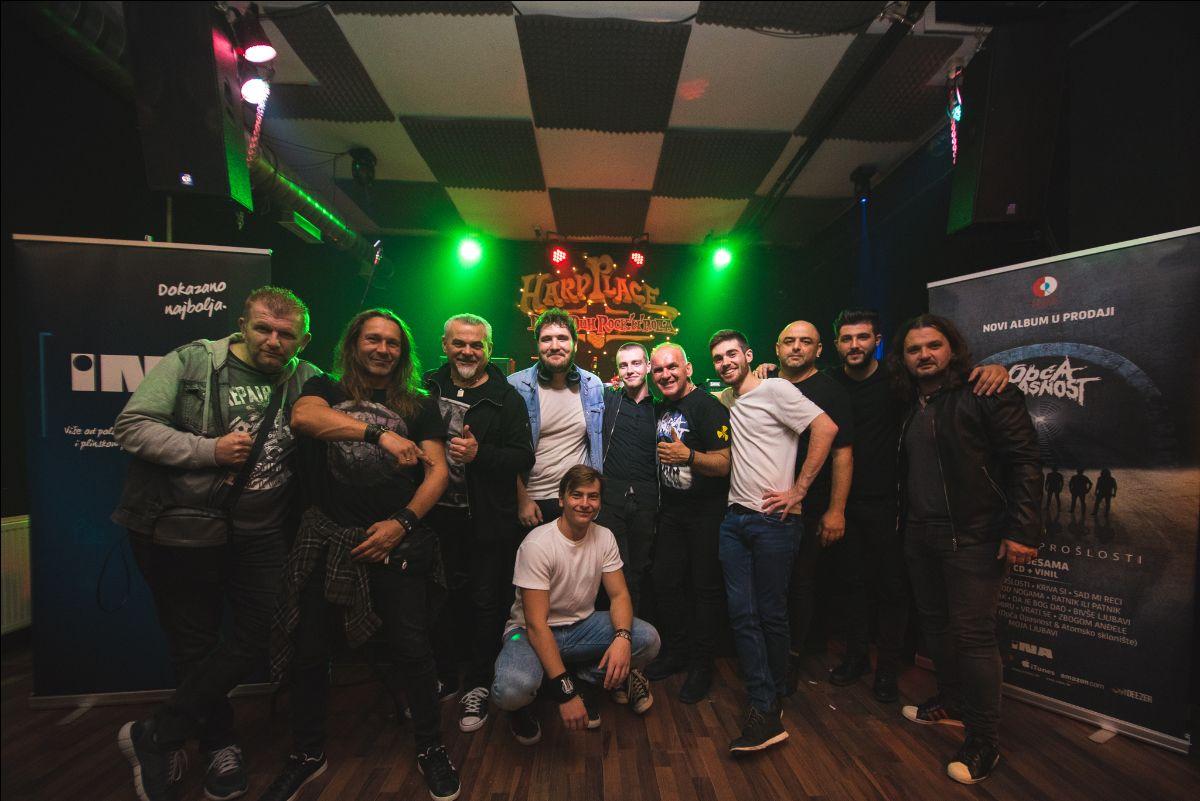 Photo of Mladi zagrebački bend Magnar poseban je glazbeni gost velikog koncerta Opće Opasnosti!
