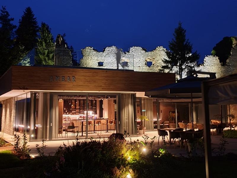 Photo of NA MENIJU SAMO DOMAĆE Rastoke dobile novi restoran uz povijesni Napoleonov magazin