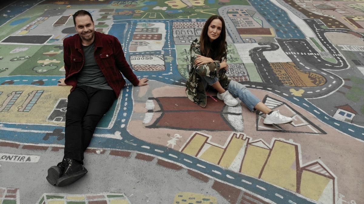 Photo of Jeronim Marić iz grupe Adastra i Nika Antolos snimili još jedan duet!