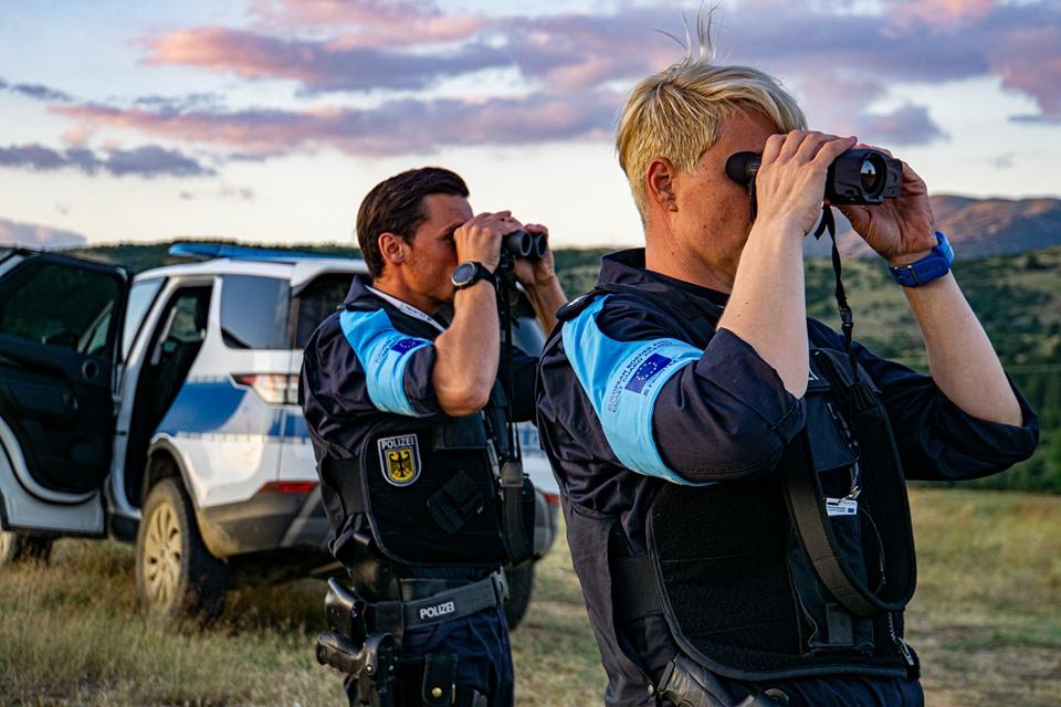 Photo of Frontex traži više od 700 stražara koji će čuvati granice na moru i na kopnu